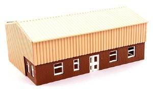 Kestrel N GMKD39 Modern Industrial Unit