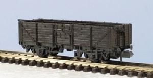 Peco N KNR-10 Open Wagon Tarpaulin