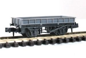 Peco N KNR-209 BR 20 ton Pig Iron Wagon
