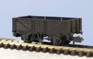 Peco N KNR-40 5 Plank Open Wagon