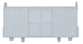 Peco N KNR-42 Refrigerator type Box Van