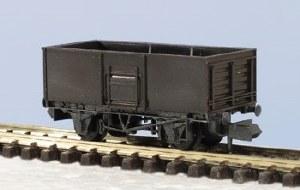 Peco N KNR-44 Butterley steel type Open Wagon