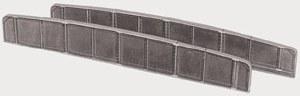 Peco OO LK-10 Plate Girder Bridge Sides