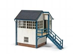 Peco OO LK-201 Highland Railway Signal Box