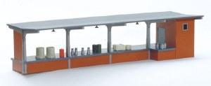 Peco OO LK-82 Goods Depot