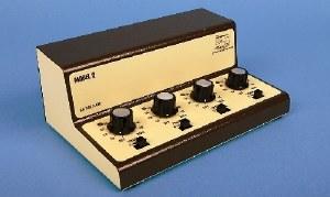 Gaugemaster Other Q Model Q 4 Track Controller