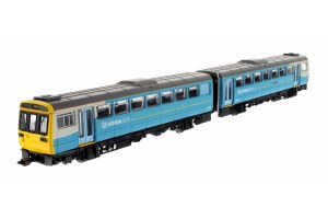 Dapol N ND-116D Class 142 Arriva Trains Wales 142085
