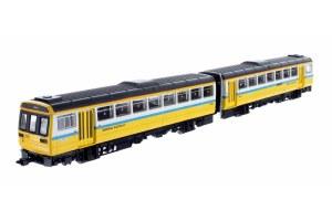 Dapol N ND-116E Class 142 Tyne & Wear PTE 142021