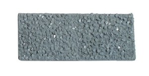 Peco N NR-201G Grey Granite Ballast
