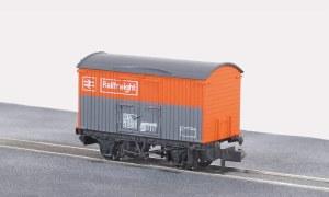 Peco N NR-42R 10ft Wheelbase Railfreight Box