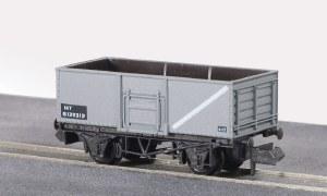Peco N NR-44B 10ft Wheelbase Coal, Butterley