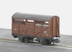 Peco N NR-45B (B) 10ft Wheelbase Cattle Truck, B