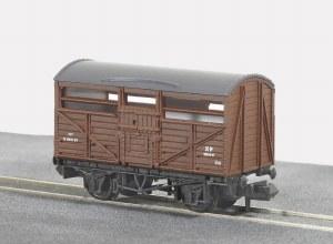 Peco N NR-45B (C) 10ft Wheelbase Cattle Truck, B