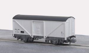 Peco N NR-6B 15ft Wheelbase Fish Van, BR, w
