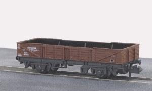 Peco N NR-7E 15ft Wheelbase Ferry' Tube Wag