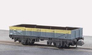 Peco N NR-7H 15ft Wheelbase Ferry' Tube Wag