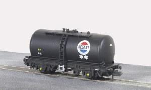 Peco N NR-P77 15ft Wheelbase Tank Wagon (typ