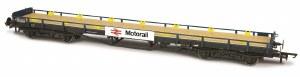 Oxford Rail OO OR76CAR003B Carflat Motorail B745758