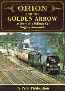 Peco Other PB-62 Orion and the Golden Arrow