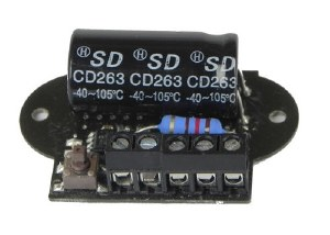 Train Tech Other PC1 DCC Point Controller - Single (1 Point)