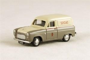 Pocketbond Classix OO PKEM76674 Ford Thames 300E 7-cwt Van SEGAS