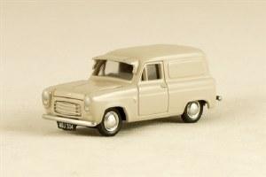 Pocketbond Classix OO PKEM76681 Ford Thames 300E 7-cwt Van BEIGE, SUN VISOR