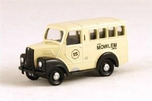 Pocketbond Classix OO PKEM76689 Trojan Personnel Wagon JOHN MOWLEM LIMITED