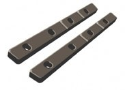 Peco Other PL-24 Switch Lever Joining Bars for use with PL-22/23/26
