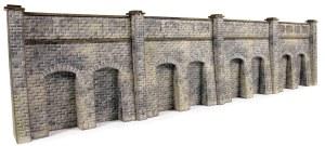 Metcalfe N PN144 Retaining Wall Stone