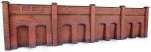 Metcalfe N PN145 Retaining Wall Brick