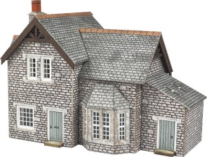 Metcalfe N PN158 Gardner's Cottage