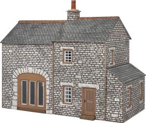 Metcalfe N PN159 Crofter's Cottage