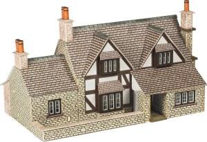 Metcalfe N PN167 Town End Cottage
