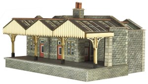Metcalfe N PN921 Parcels Office