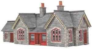 Metcalfe N PN933 Settle Carlisle Station