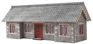 Metcalfe N PN934 Settle & Carlisle Station Shelter