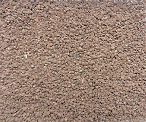 Peco Other PS-311 Brown Ballast Medium