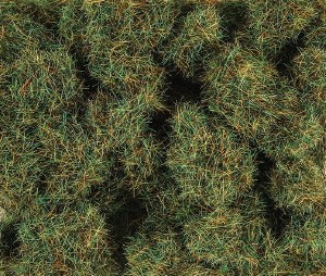 Peco Other PSG-402 Static Grass 4mm Summer 20g