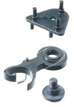 Peco OO R-3 Magni-Simplex Auto Coupler MkIII with screw