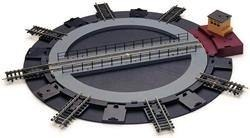 Hornby OO R070 Electrically Operated Turntable