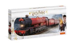 Hornby OO R1234 Hogwarts Express' Train Set