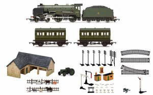 Hornby OO R1266 Hornby - Family Fun Extension Pack No 1