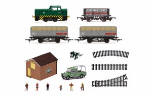 Hornby OO R1267 Hornby - Family Fun Extension Pack No 2