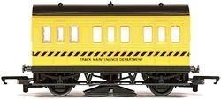 Hornby OO R296 Track Cleaning Coach