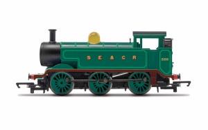 Hornby RailRoad OO R30039 SE&CR, 0-6-0 Tank Engine, No. 326 - Era 2