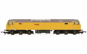 Hornby RailRoad OO R30043 Network Rail, Class 57, Co-Co, 57305 - Era 11