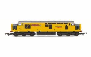 Hornby RailRoad OO R30044 Network Rail, Class 37, Co-Co, 97302 'Ffestiniog & Welsh Highland Railways' - Era 11