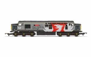 Hornby RailRoad OO R30047 ROG, Class 37, Co-Co, 37510 - Era 11