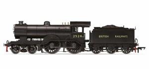 Hornby OO R3235 British Railways Class D16/3