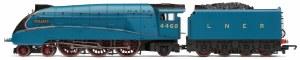 Hornby RailRoad OO R3371 RailRoad LNER BR 'Mallard' Class A4 Locomotive